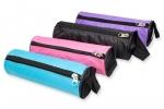 Тубус текстиль, 1 отделение, на молнии, 2 расцветки арт.BL-207