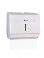 Кассета-полотенцедержатель для отдельных бумажных полотенец малый Арт. PZ2