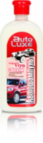 Автошампунь с воском концентрат (500мл)