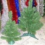 Маленькие елки (40см и 60см)