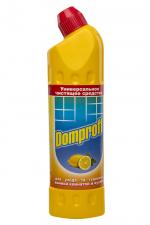 Универсальное чистящее средство Domproff, 0,75л.