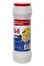 Чистящее средство «Пемоксоль-М», Лимон, 400г, туба