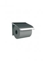 Держатель туалетной бумаги (полированный) Арт. U1S