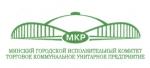 Минский комаровский рынок