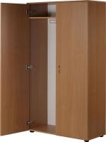 Шкаф платяной М09