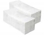 Бумажные полотенца Z- сложения Арт. PZ12