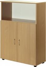 Шкаф с дверцами М03-2