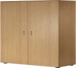 Шкаф с дверцами М01-1