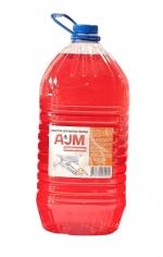 Антибактериальное жидкое мыло «АJМ», 5 л