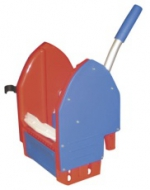 Устройство отжима тряпок для тележек Арт. ZS001