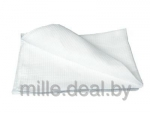Салфетка техническая х/б вафельная белая 45*40