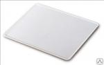 ластиковая подложка для лепки пластилина А4, белый цвет