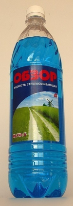 Стеклоочиститель «ОБЗОР марка Б» (-20°С)