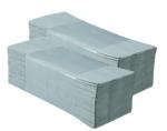 Бумажные полотенца Z-сложения Арт.PZ11
