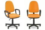 Кресло офисное для персонала Grand