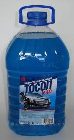 """ТОСОЛ """"К-40"""" 5л"""