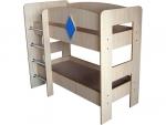 Кровать KRD-06-02