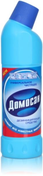 """Универсальное средство для чистки и дезинфекции """"Домосан"""""""